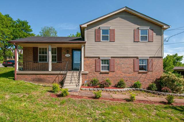 8120 Bonnafair Dr, Hermitage, TN 37076 (MLS #RTC2249708) :: The DANIEL Team | Reliant Realty ERA