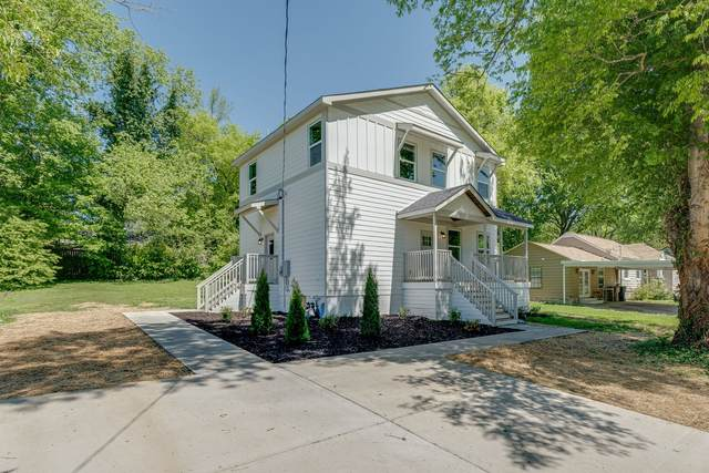 2727 Bobby Ave, Nashville, TN 37216 (MLS #RTC2249719) :: DeSelms Real Estate