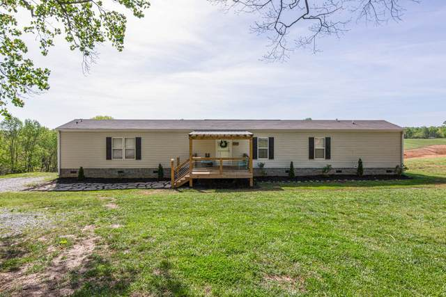 974 Slaydenwood Rd, Vanleer, TN 37181 (MLS #RTC2249734) :: Nashville on the Move