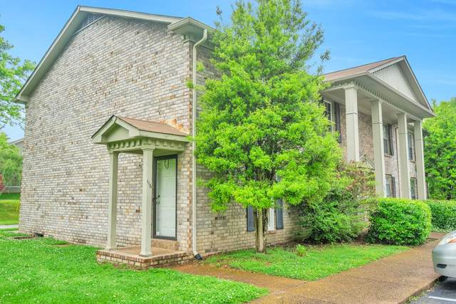 116 Northcrest Ct, Nashville, TN 37211 (MLS #RTC2249738) :: RE/MAX Homes And Estates