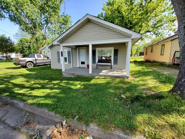 421 5th St, Lawrenceburg, TN 38464 (MLS #RTC2249739) :: Nashville on the Move