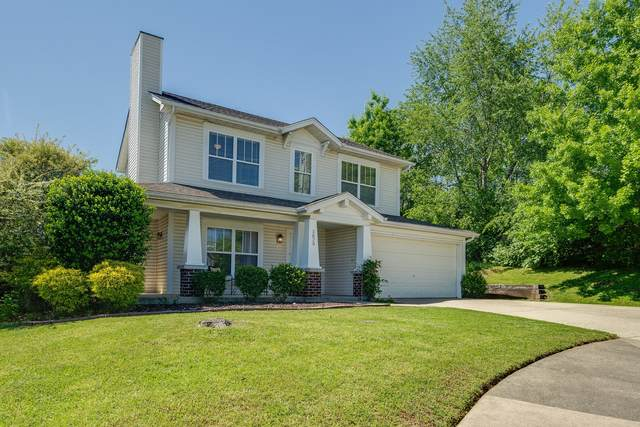 3829 Williamette Dr, Nashville, TN 37221 (MLS #RTC2249754) :: Village Real Estate