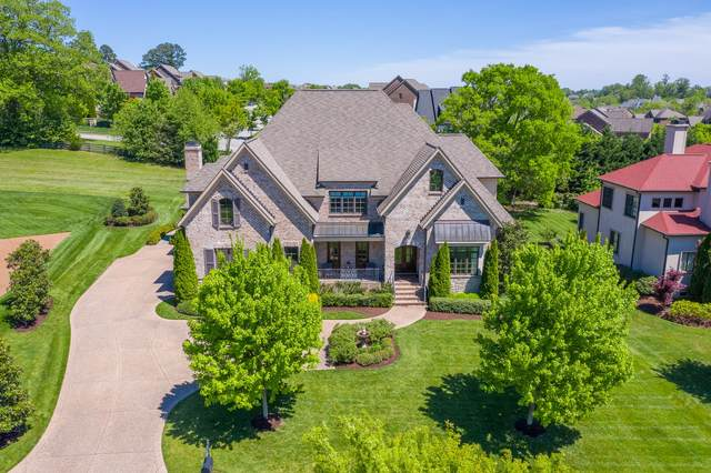 9562 Yellow Finch Ct, Brentwood, TN 37027 (MLS #RTC2249757) :: Nashville on the Move