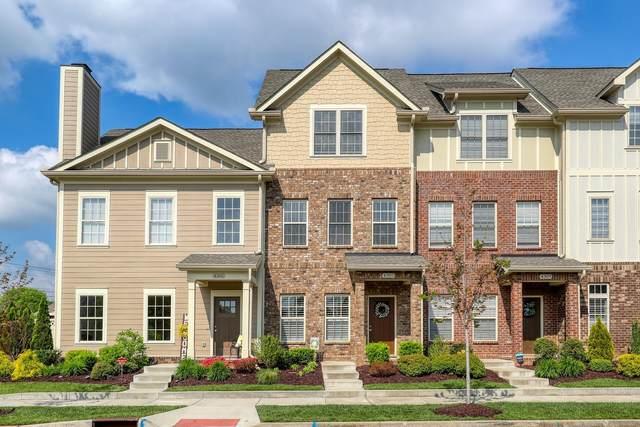 4305 Glassgow Rd., Spring Hill, TN 37174 (MLS #RTC2249761) :: Village Real Estate