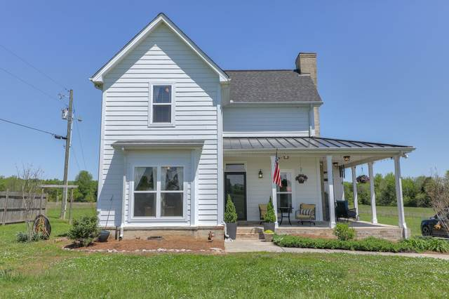 405 Burford Rd, Lebanon, TN 37087 (MLS #RTC2249762) :: Hannah Price Team