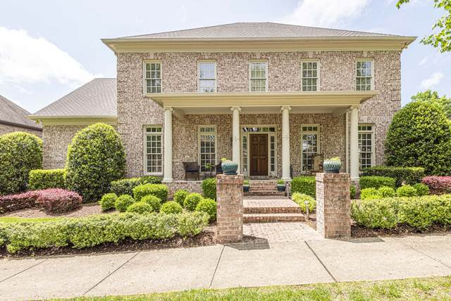 303 Battery Ct, Franklin, TN 37064 (MLS #RTC2249776) :: RE/MAX Homes And Estates