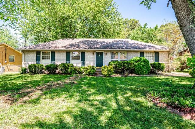 311 Santa Rosa Dr, Old Hickory, TN 37138 (MLS #RTC2249777) :: Hannah Price Team