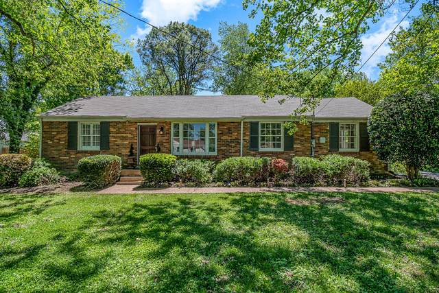 515 Brentlawn Dr, Nashville, TN 37220 (MLS #RTC2249783) :: RE/MAX Homes And Estates