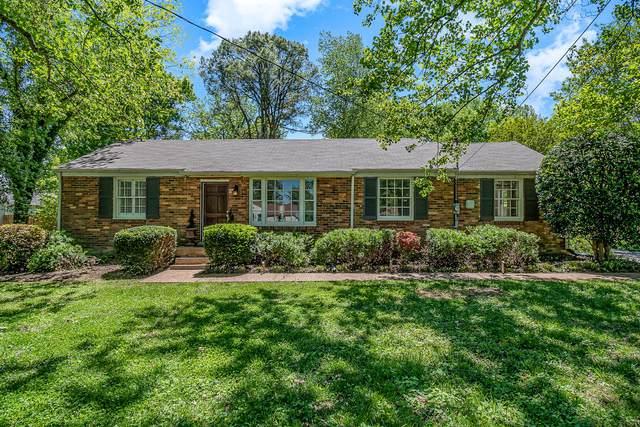 515 Brentlawn Dr, Nashville, TN 37220 (MLS #RTC2249783) :: Kimberly Harris Homes