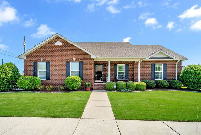 283 Wildcat Run, Gallatin, TN 37066 (MLS #RTC2249789) :: EXIT Realty Bob Lamb & Associates