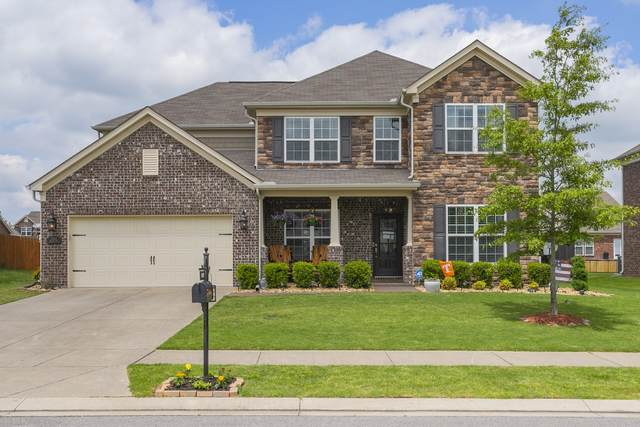 1042 Merrick Rd, Hendersonville, TN 37075 (MLS #RTC2249809) :: Village Real Estate