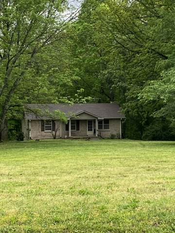 2292 S Hinton Rd, Southside, TN 37171 (MLS #RTC2249836) :: RE/MAX Homes And Estates