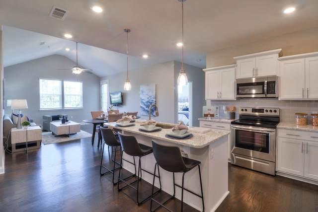 1000 Vintage Green Lane #103, Franklin, TN 37064 (MLS #RTC2249844) :: Kimberly Harris Homes