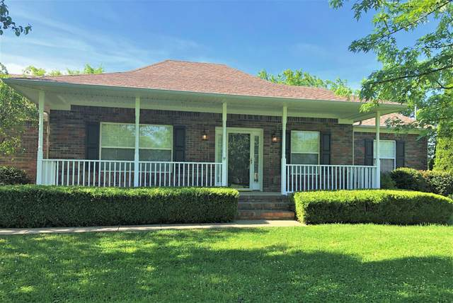 277 Red Oak Trl, Spring Hill, TN 37174 (MLS #RTC2249857) :: Nashville on the Move