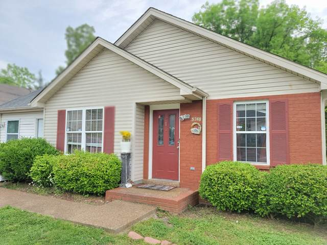 5148 Highlander Dr, Antioch, TN 37013 (MLS #RTC2249860) :: Village Real Estate