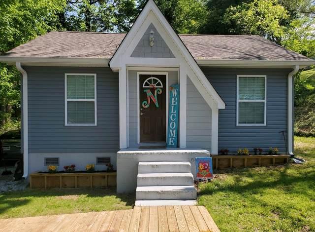 125 Mcginness Ave, Carthage, TN 37030 (MLS #RTC2249864) :: Kimberly Harris Homes