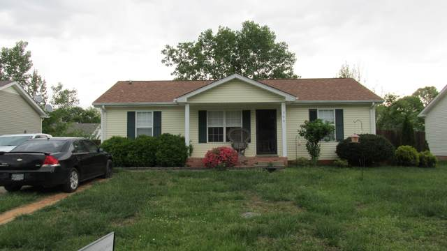 360 Lafayette Point Cir, Clarksville, TN 37042 (MLS #RTC2249868) :: Nashville on the Move