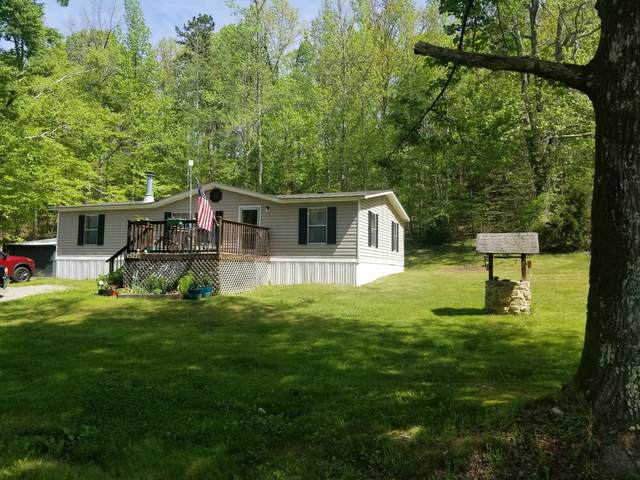 1517 Highway 50 E, Centerville, TN 37033 (MLS #RTC2249878) :: The Helton Real Estate Group