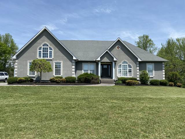 4316 Old Coopertown Rd, Springfield, TN 37172 (MLS #RTC2249881) :: The Adams Group