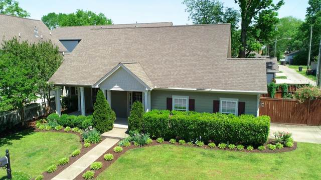 196 44th Ave N, Nashville, TN 37209 (MLS #RTC2249883) :: RE/MAX Homes And Estates
