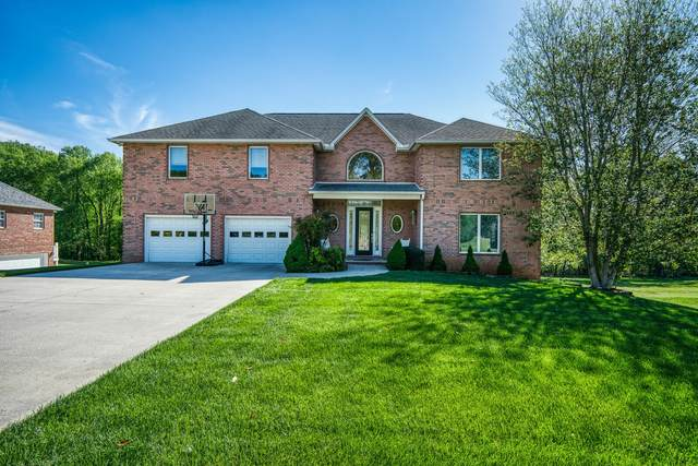 4101 Plantation Dr, Cookeville, TN 38506 (MLS #RTC2249890) :: Nashville on the Move