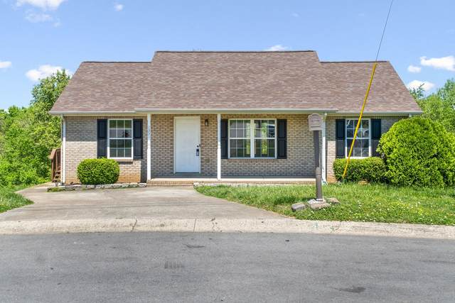 1331 Burchett Dr, Clarksville, TN 37042 (MLS #RTC2249891) :: Nashville on the Move