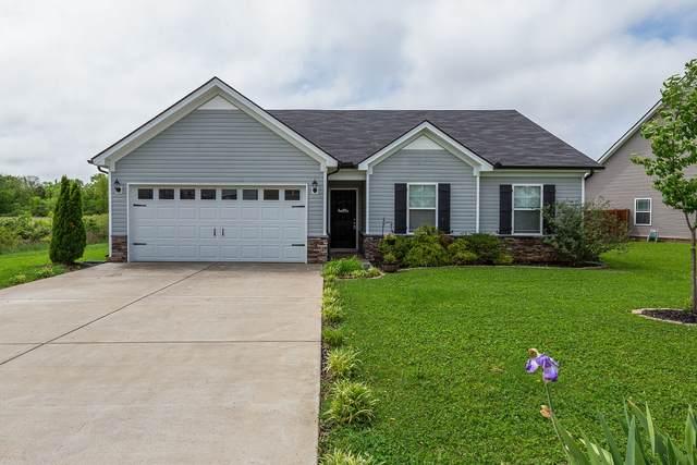 2149 Longhunter Chase Dr, Spring Hill, TN 37174 (MLS #RTC2249908) :: Nashville Home Guru