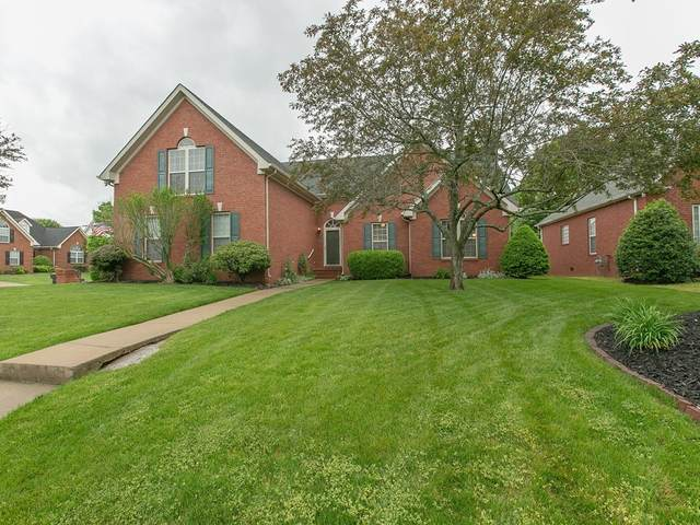 2924 Wolves Trail, Murfreesboro, TN 37127 (MLS #RTC2249913) :: John Jones Real Estate LLC