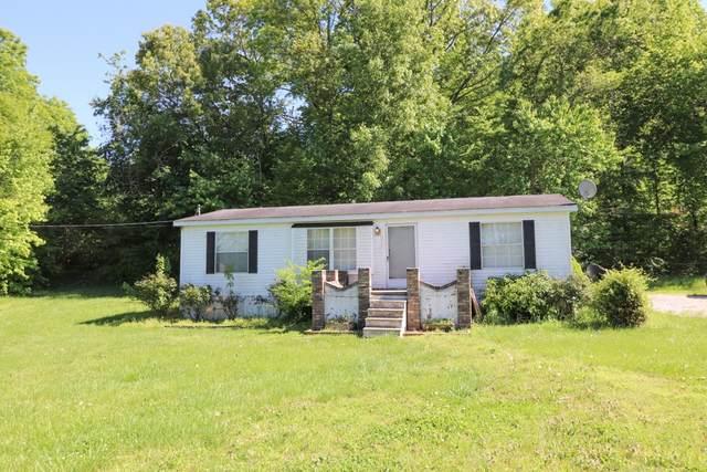 1796 Capshaw Rd, Smithville, TN 37166 (MLS #RTC2249914) :: Nashville on the Move