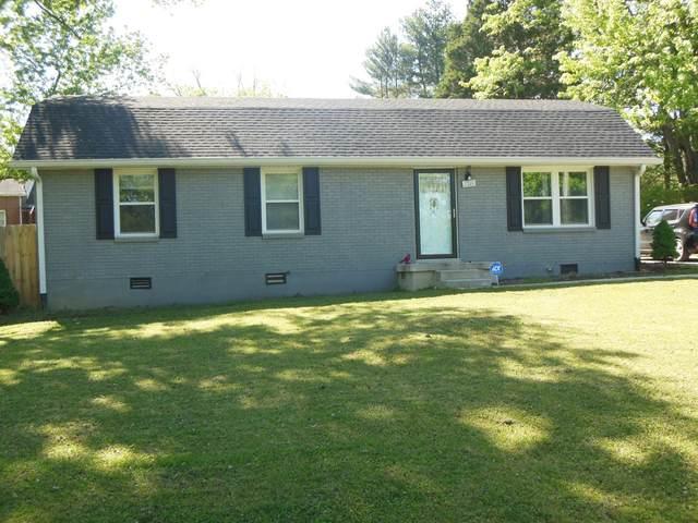 1711 Woodside Dr, Springfield, TN 37172 (MLS #RTC2249915) :: Village Real Estate