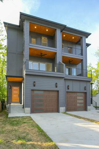1027 Alice St B, Nashville, TN 37218 (MLS #RTC2249916) :: Nashville on the Move