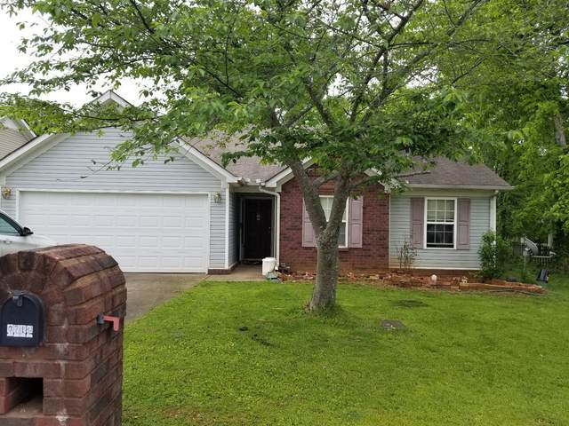 7213 Ole Nottingham Dr, Antioch, TN 37013 (MLS #RTC2249932) :: Christian Black Team