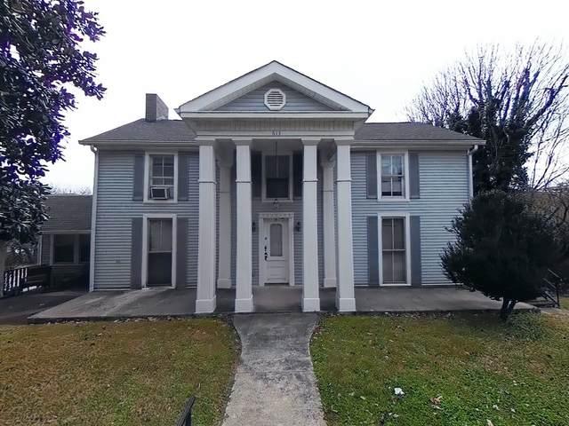 613 W 7th St, Columbia, TN 38401 (MLS #RTC2249958) :: Village Real Estate