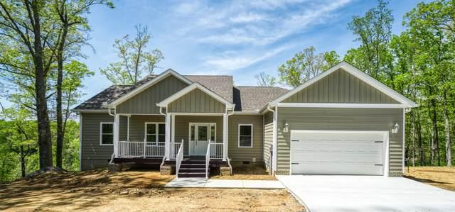 150 Treasure Cove Dr, Smithville, TN 37166 (MLS #RTC2249963) :: Village Real Estate