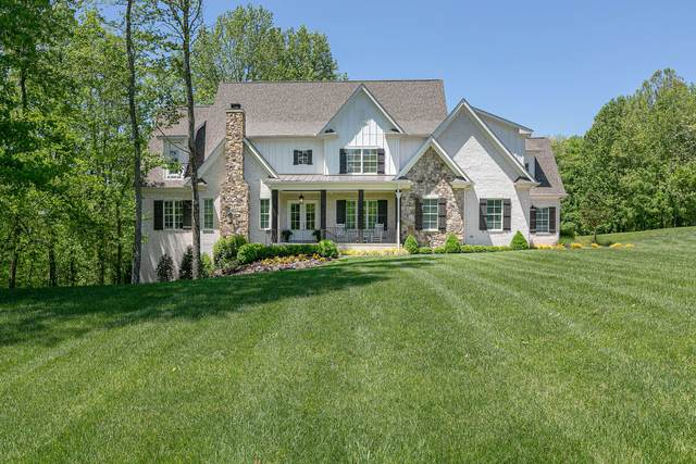 1164 Saddle Springs Dr, Thompsons Station, TN 37179 (MLS #RTC2249964) :: Nashville on the Move