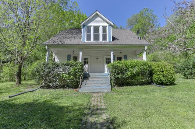 1832 Springfield Hwy, Goodlettsville, TN 37072 (MLS #RTC2249966) :: Maples Realty and Auction Co.