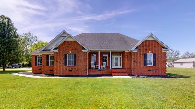 2434 Hwy 231 S, Shelbyville, TN 37160 (MLS #RTC2249968) :: Berkshire Hathaway HomeServices Woodmont Realty