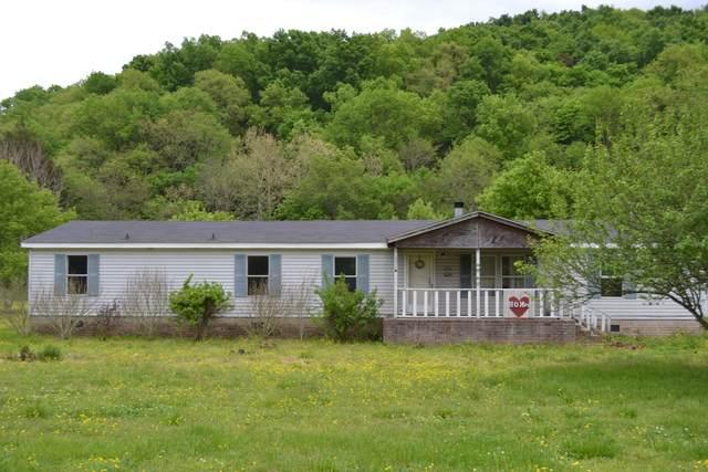 205 Tolbert Hollow Rd, Bradyville, TN 37026 (MLS #RTC2249972) :: Nashville on the Move