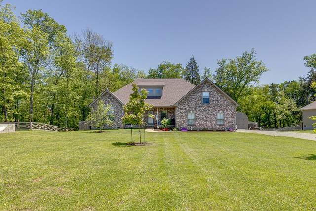 1516 Azalee Ln, Chapel Hill, TN 37034 (MLS #RTC2249973) :: HALO Realty