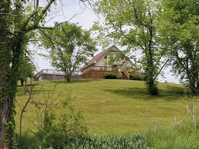 500 Odd Fellows Hall Rd NE, Pulaski, TN 38478 (MLS #RTC2249980) :: Kimberly Harris Homes