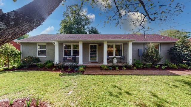 301 Cathy Jo Dr, Nashville, TN 37211 (MLS #RTC2249984) :: Village Real Estate