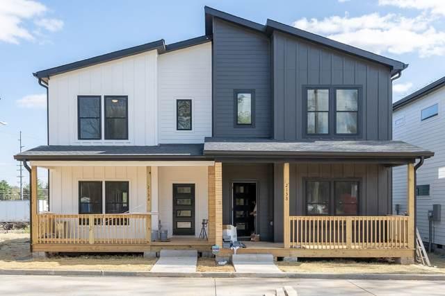 3055 Hillside Rd, Nashville, TN 37207 (MLS #RTC2249994) :: FYKES Realty Group