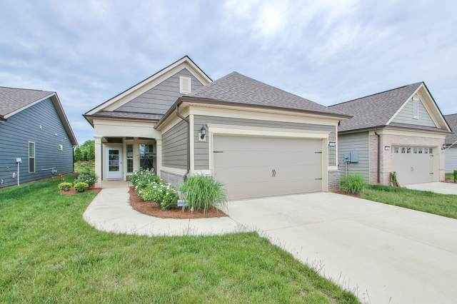 1739 Humphreys Gln, Spring Hill, TN 37174 (MLS #RTC2250002) :: Village Real Estate