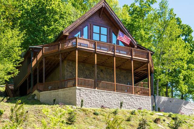150 Dakota Ln, Smithville, TN 37166 (MLS #RTC2250009) :: Village Real Estate