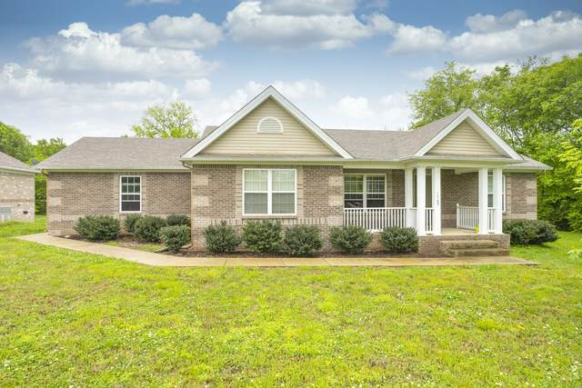 1765 Hampshire Pike, Columbia, TN 38401 (MLS #RTC2250040) :: Randi Wilson with Clarksville.com Realty