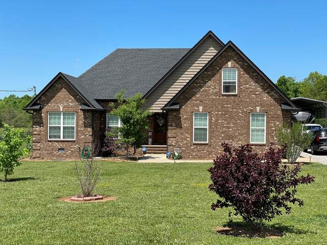 2179 Horton Way, Lewisburg, TN 37091 (MLS #RTC2250048) :: Nashville on the Move