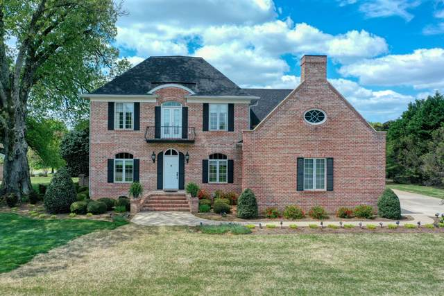 59 Fieldstone Dr, Paris, TN 38242 (MLS #RTC2250056) :: Kimberly Harris Homes
