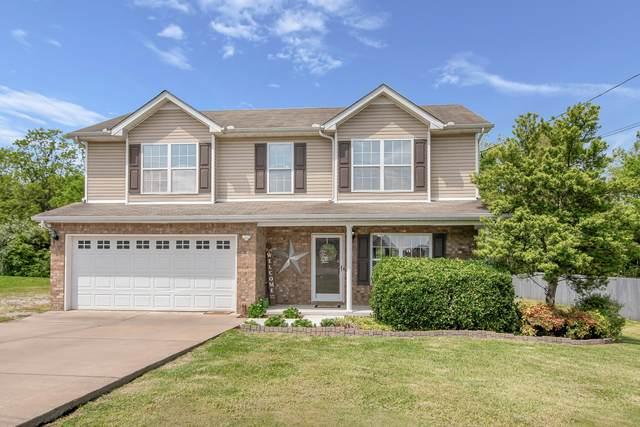 606 Martinsdale Court, La Vergne, TN 37086 (MLS #RTC2250066) :: Village Real Estate