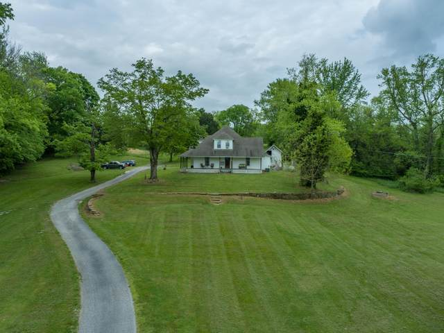 1503 Old Lake Rd, Lewisburg, TN 37091 (MLS #RTC2250071) :: Nashville on the Move
