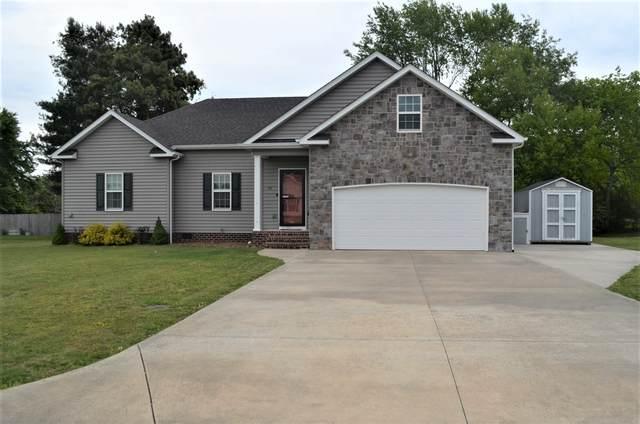 112 Elise Cir, Tullahoma, TN 37388 (MLS #RTC2250072) :: Fridrich & Clark Realty, LLC